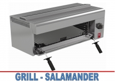 GRILL by FALCON - K.F.Bartlett LtdCatering equipment, refrigeration & air-conditioning